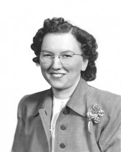 Mary Gorsuch